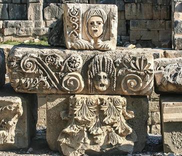 Мира — Кекова: два античных города за один день (страховка включена в стоимость)