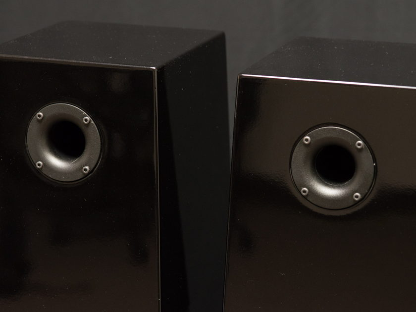 Verity Audio Fidelio Loudspeakers
