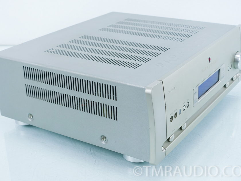 Parasound  C2 Preamplifier / Home Theater Processor (7755)