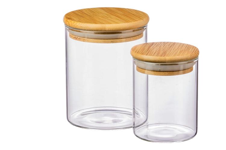 Basic Weed Smoking Accessories - Best Weed Jars - Dankstop