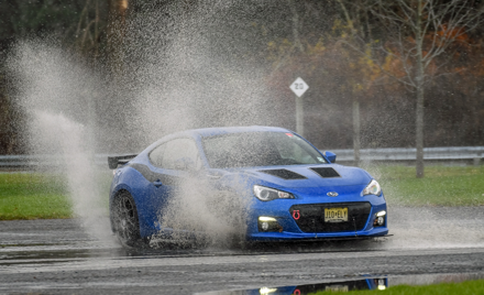 SCDA- Car Control Clinic- Lime Rock- October 7th
