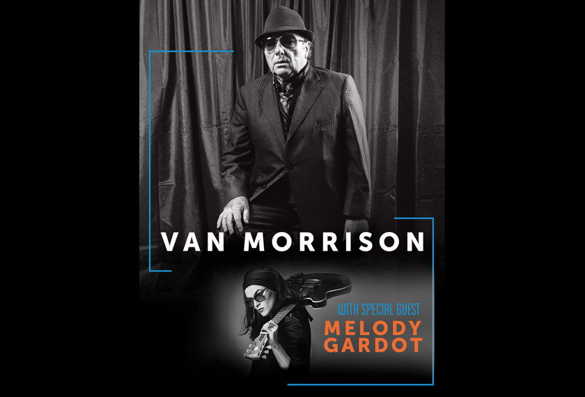 Van Morrison artwork