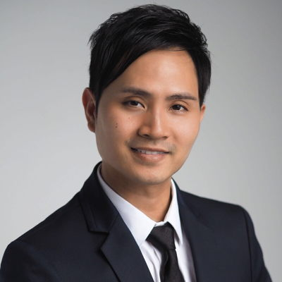 William Pham  Real estate agent RE/MAX Cité