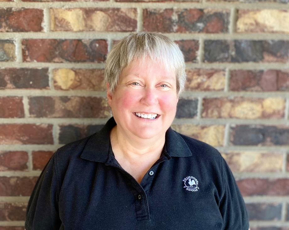 Mary , Lead School Support Teacher