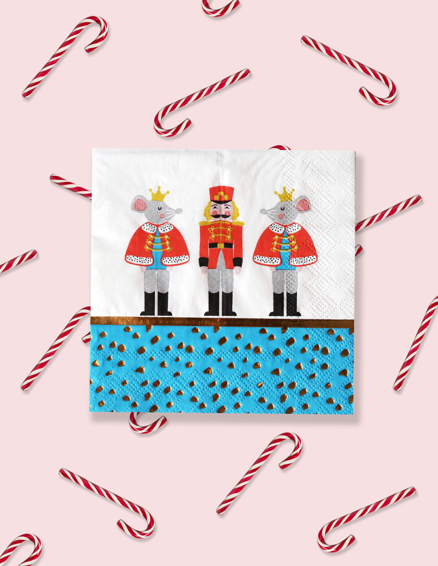Nutcracker, Holiday Christmas Party Supplies