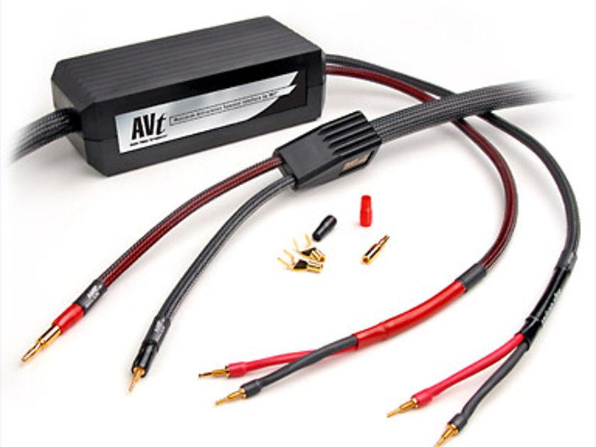 MIT AVT MA BiWire 10 ft pr, new 2012 MODEL save 40% lifetime wrnty