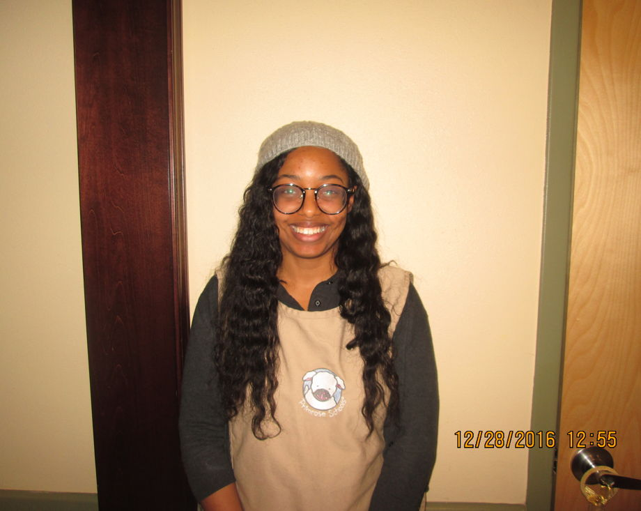 Ms. Gabriella Constant , Lead Early Preschool I Teacher