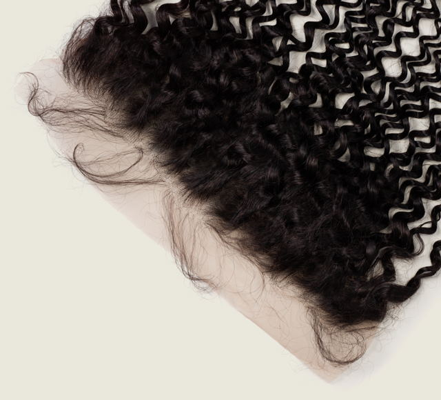 Water Wave Natural Black Frontals Mayvenn
