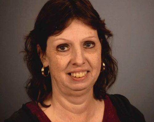 Rita Naylor , Infant Teacher