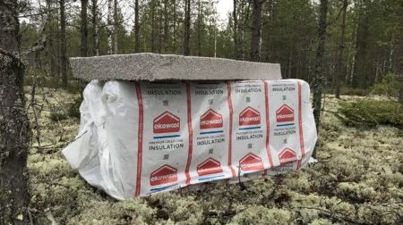 Hankasalmen Ässä-Eriste Oy, Hankasalmi