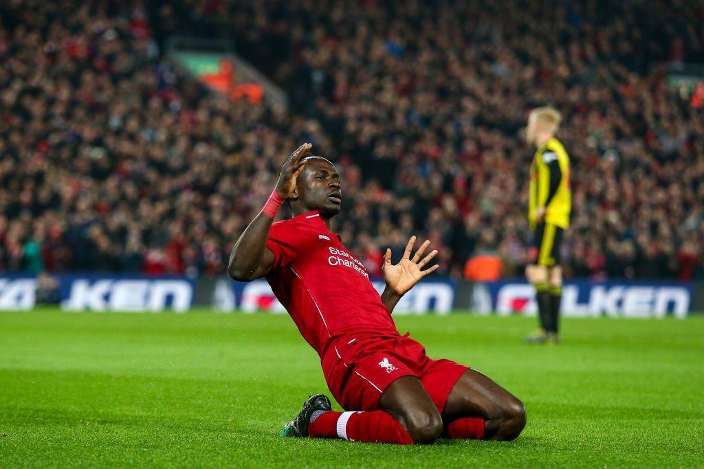 Premier Liverpool