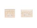 Miu Miu   Set of Matching Wallet Gear