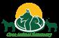 Coos Animal Sanctuary logo