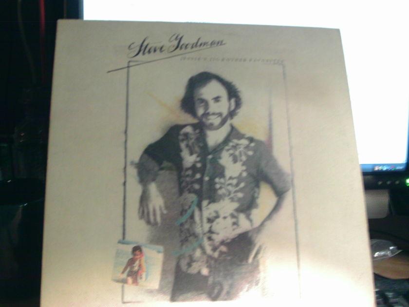 STEVE GOODMAN - JESSIE'S JIGS OTHER FAVORITES