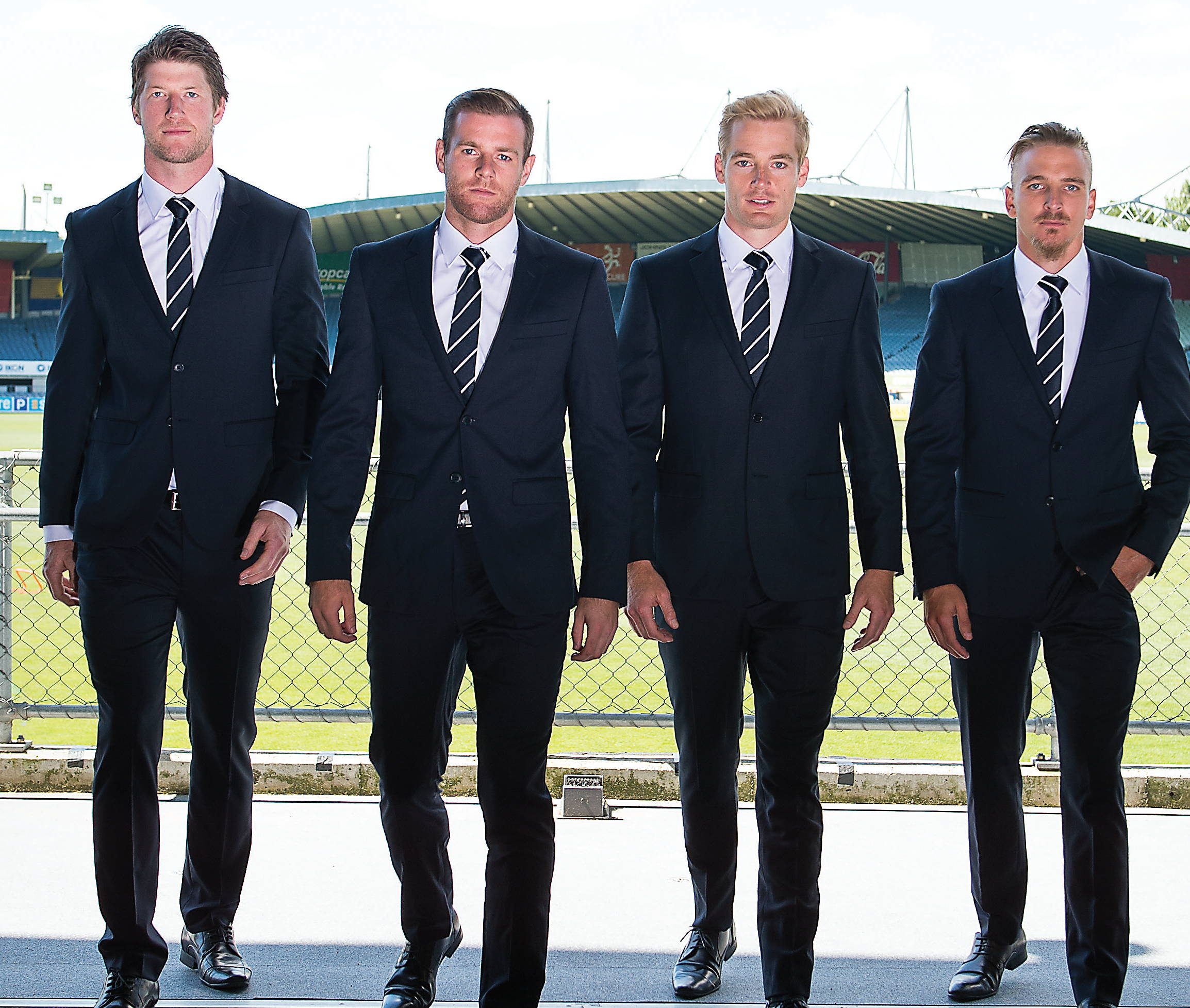 The Carlton Football Club