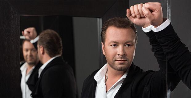 Виктор Дорин в «Звездном завтраке» с Кавериной Аней на «Радио Шансон» - Новости радио OnAir.ru