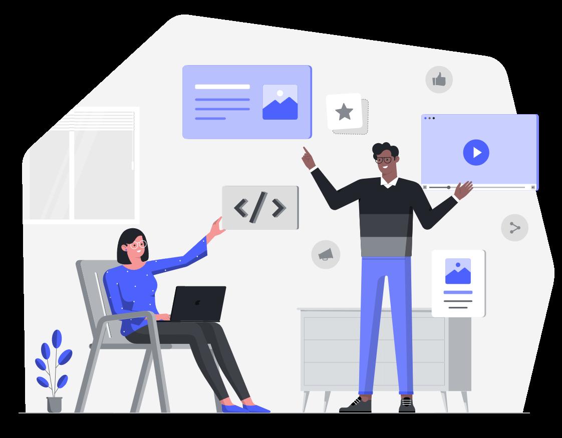 Step 4 to get a remote Angular developer job