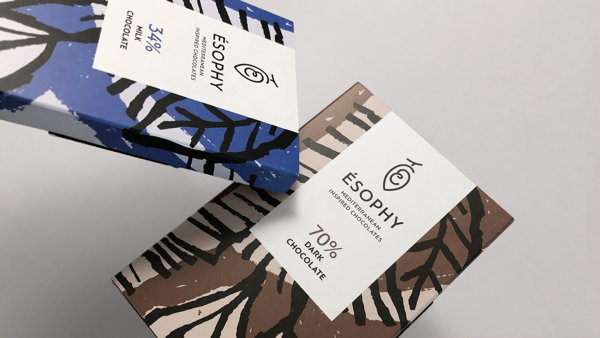ÉSOPHY Chocolates