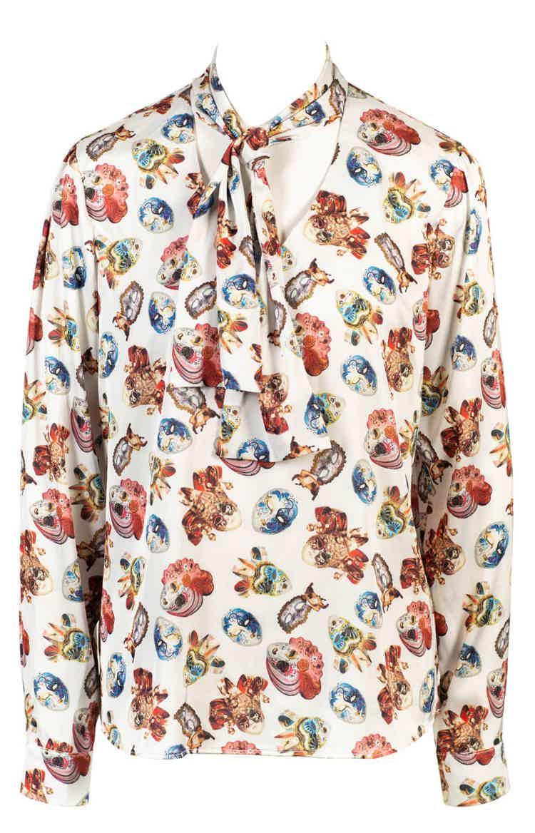 Venice blouse MD