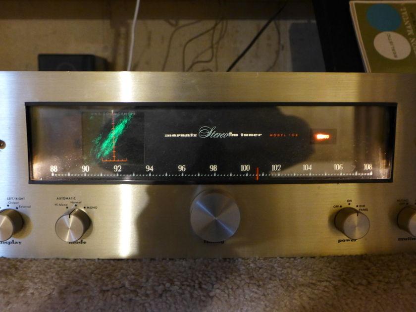 Marantz 10B The Classic Tuner