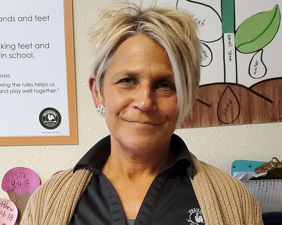 Ms. Cathy Kearns , Toddler Teacher