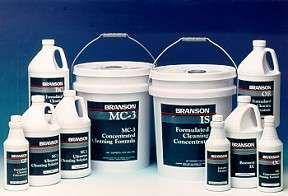 ultrasonic solutions from branson
