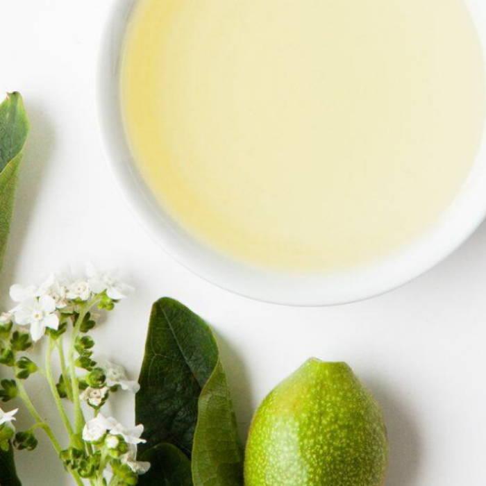 Plant based skincare. Kukui