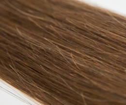 Mars Bar Hair Colour