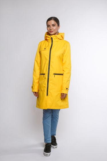 Плащ дождевик Yellow