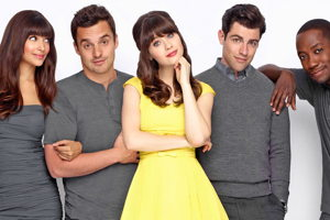 The Unicorn Scale: New Girl
