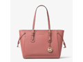 Michael Kors Soft Pink Voyager Bag