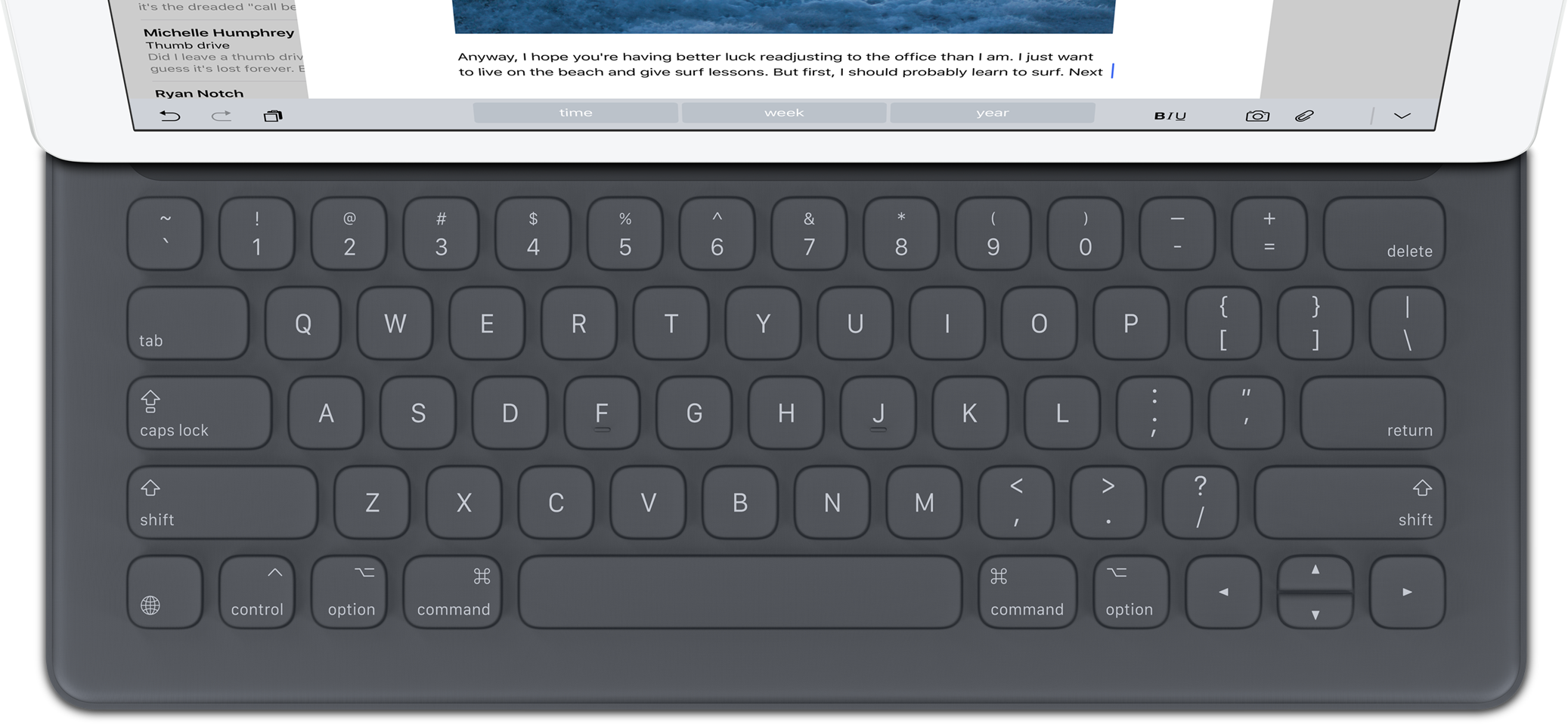 Smart Keyboard - What are the best Android soft keyboards