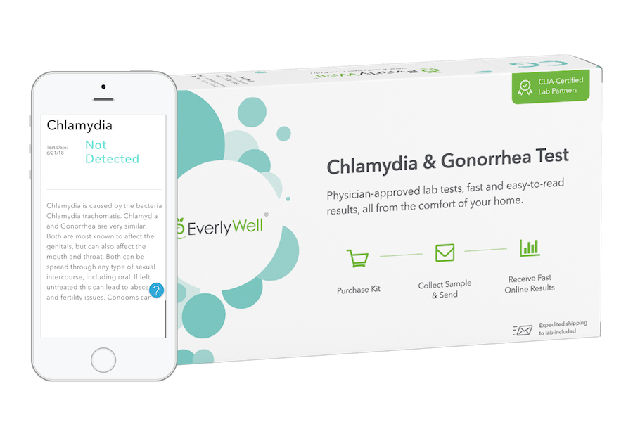 Chlamydiadevicemockupphoneandbox