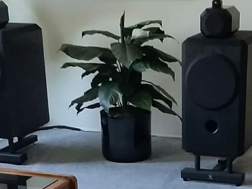 Bowers & Wilkins 801 Matrix Series 3 Speakers