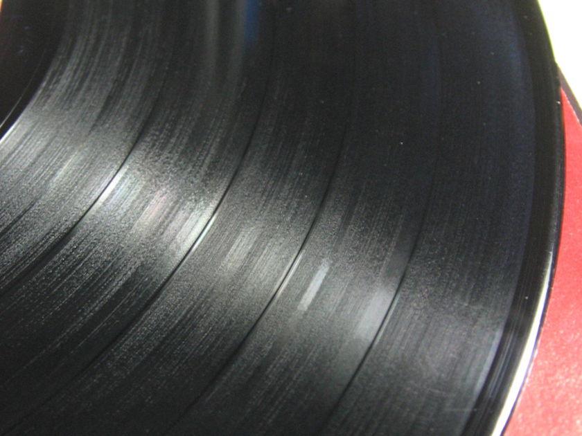ABBA - Super Trouper  - 1980 Atlantic SD 16023