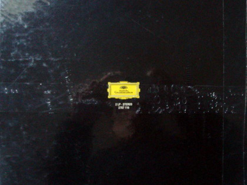 ★Sealed★ DG / BARENBOIM, - Mahler Symphony No.7, 2LP Box Set!