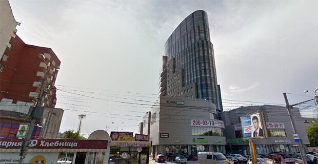 Пермский медиахолдинг «Местное время» выселяют из БЦ Green Plaza за долги по аренде - Новости радио OnAir.ru