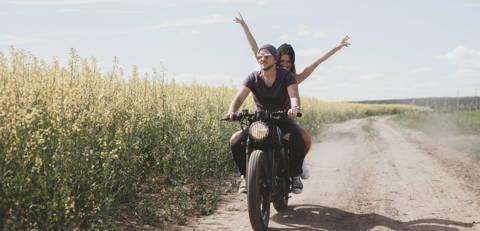 motorbike chain oilers