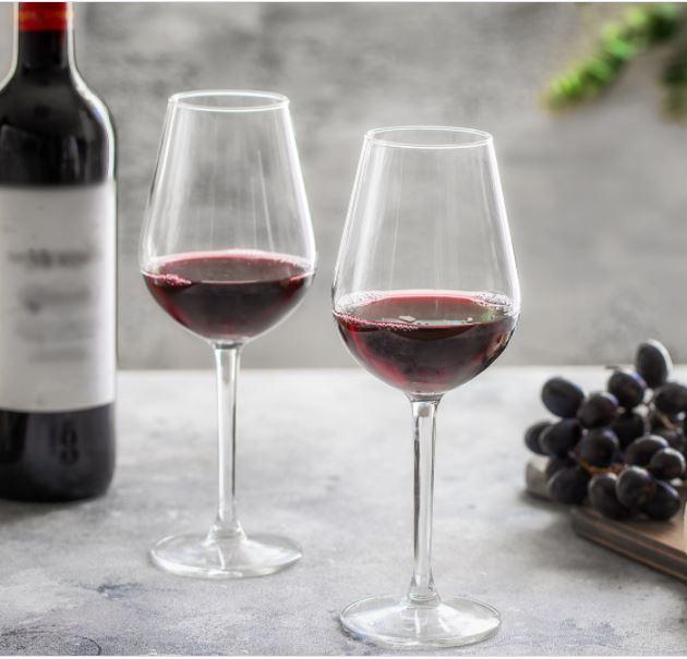 Red wine
