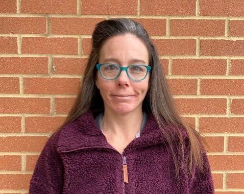 Ms. Nickie , Older Infant Teacher