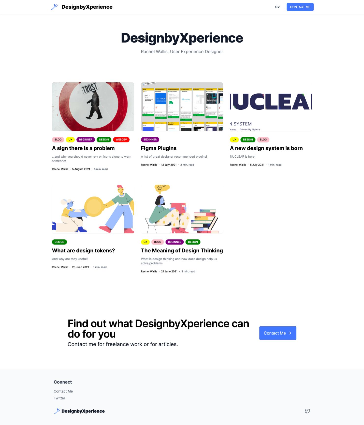 Designbyxperience.com