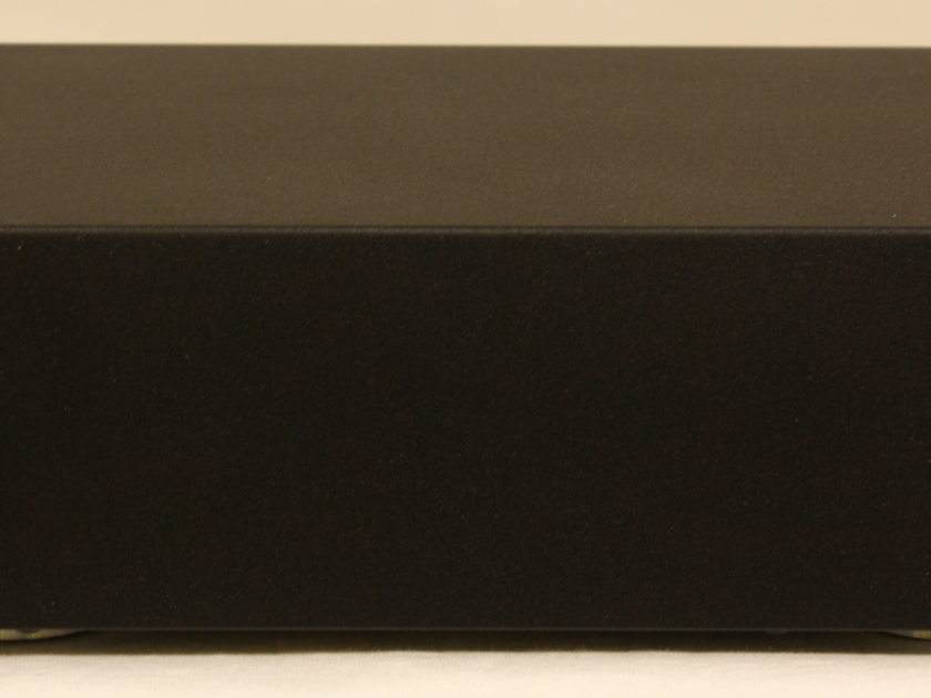 Musical Fidelity M1SDAC DAC / Pre Amp. Mint Condition. Pre Black Friday Pricing!