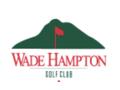 Golf for Three at Wade Hampton Golf Club