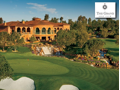 Golf Foursome: The Grand Golf Course at Fairmont Grand Del Mar