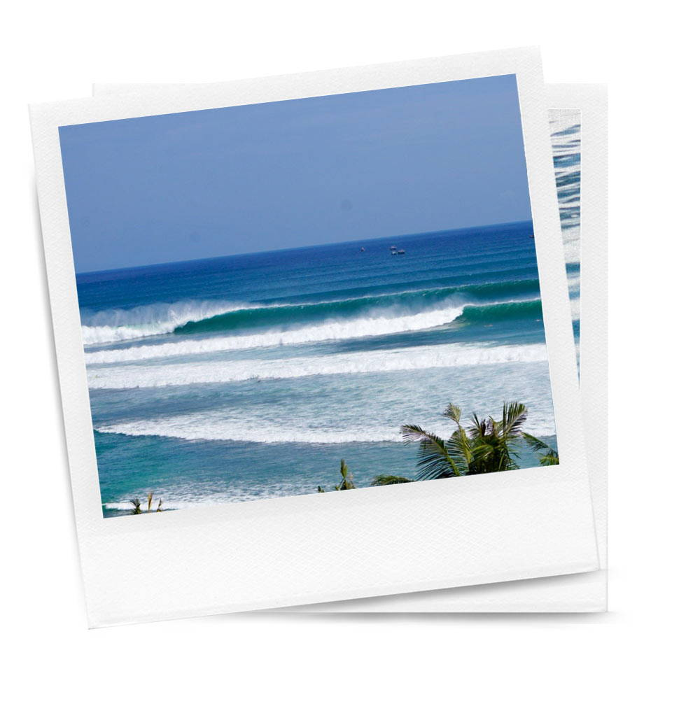 Surf Retreats - Bali