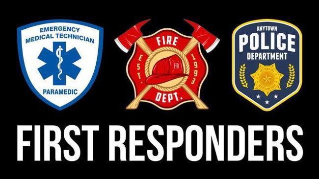 primrose of harmony first responders day