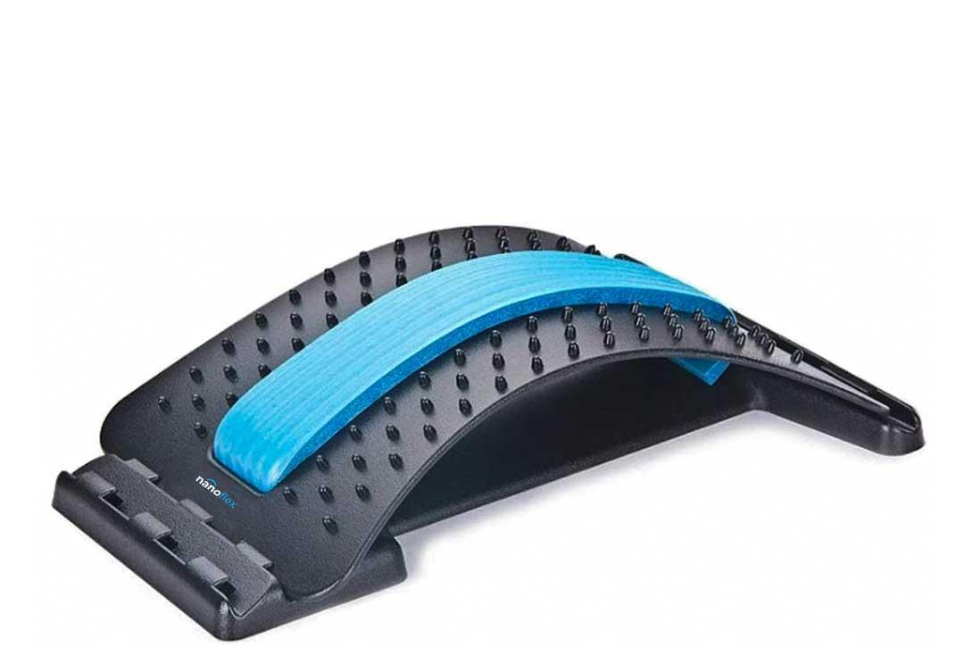Orthopedic Back Stretcher, Sciatic Nerve Stretcher, Back Lumbar Relief, Poster Corrector