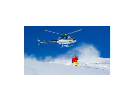 4-Day Heli-skiing Package