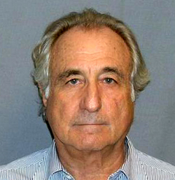 Madoff went to prison but the damage was done