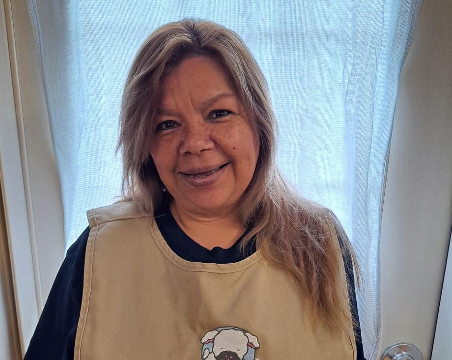 Gabriella Filomeno , Young Infant Co-Teacher